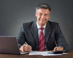 4 Job Duties of a Chartered Accountant