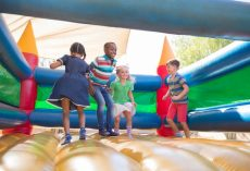 4 Tips to Throw a Stress-Free Children's Birthday Party