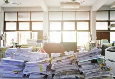 8 Benefits Of Using A Document Management System