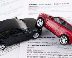 4 Commonly Made Mistakes After a Car Accident