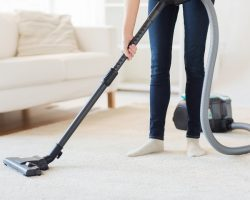 4 Benefits of Cleaning Your Office Carpet