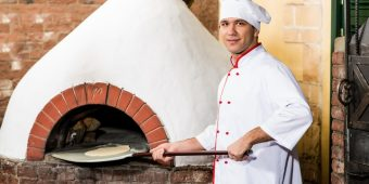 Culinary Flavour: 3 Benefits of a Wood Pizza Oven