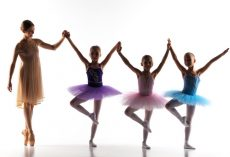 5 Fitness Perks of Ballet Classes