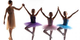 5 Fitness Perks of Ballet Classes