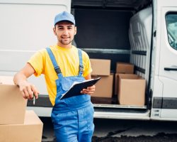 5 Red Flags to Avoid with Moving Companies