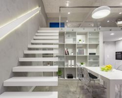 4 Features of Living in a Loft Apartment