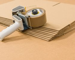 4 Benefits of Corrugated Boxes