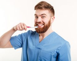 7 Simple Steps to Keep Your Teeth Healthy