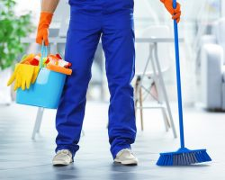 6 Aspects of a Good Office Cleaning Service