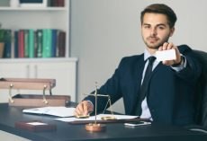 4 Tips to Finding a Car Accident Lawyer