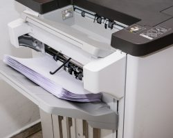4 Photocopier Options to Buy for Your Office