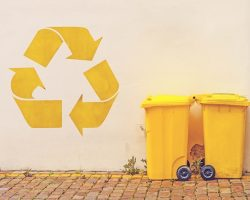 5 Key Features of Recycling Containers