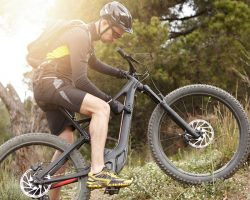 10 Reasons to Ride an Electric Bike