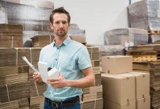 4 Simple Benefits of Packaging Companies