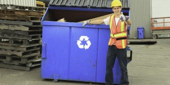 5 Tips to Protect Your Outdoor Recycling Bins