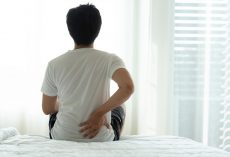 8 Tips on How to Sleep When You Have Lower Back Pain