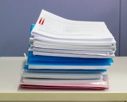 How to Organize Paperwork: The 8 Best Organization Methods