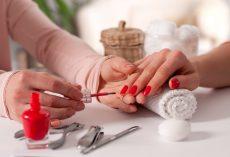 6 Simple Rules for Nail Salon Etiquette