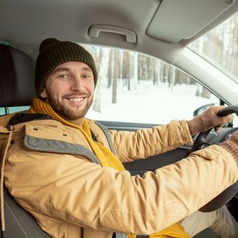 9 Simple Safety Tips for Driving in the Snow
