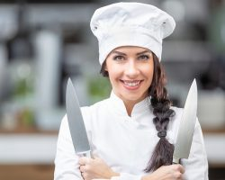 7 Tips on How to Hold a Kitchen Knife Properly