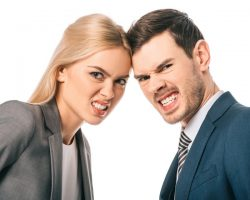 How to Stop Workplace Bullying From Happening